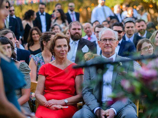 El matrimonio de Pancho y Laura en Talagante, Talagante 32