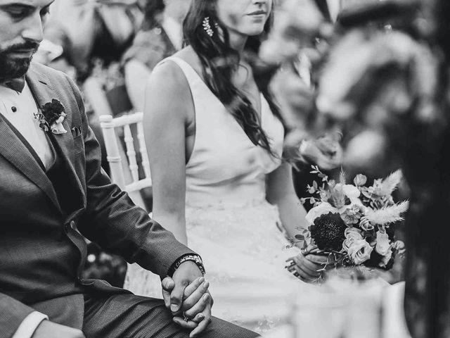 El matrimonio de Pancho y Laura en Talagante, Talagante 33