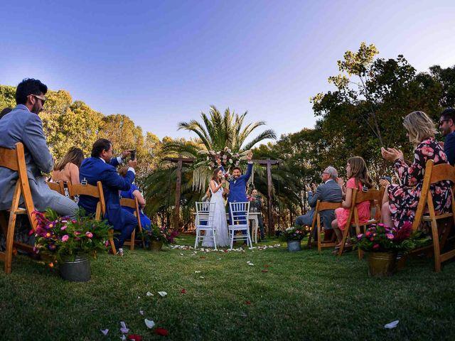 El matrimonio de Pancho y Laura en Talagante, Talagante 35
