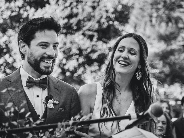 El matrimonio de Pancho y Laura en Talagante, Talagante 39