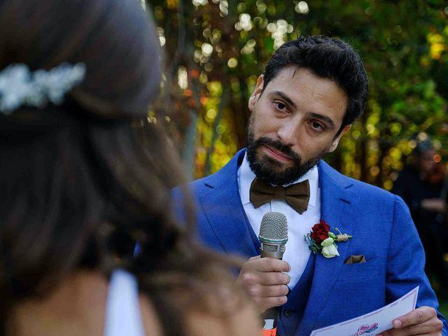 El matrimonio de Pancho y Laura en Talagante, Talagante 46