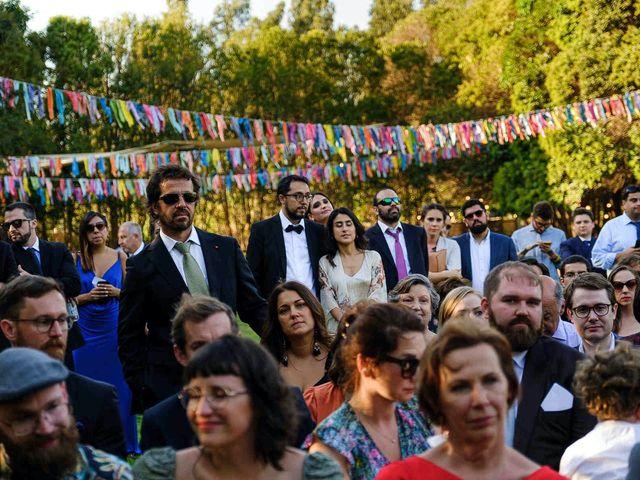 El matrimonio de Pancho y Laura en Talagante, Talagante 48