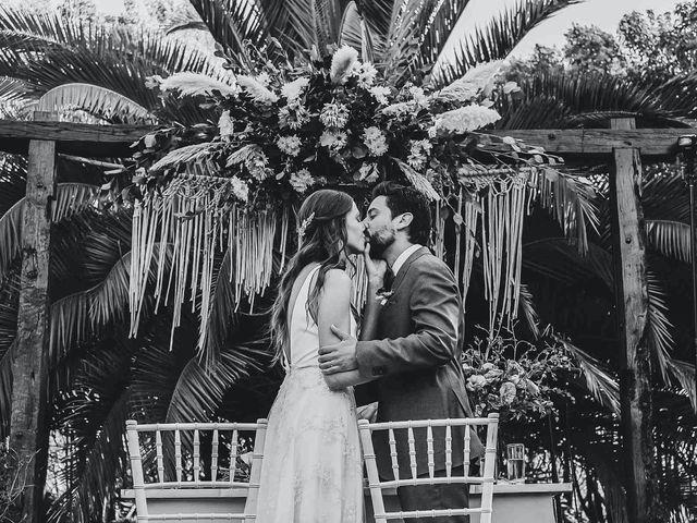 El matrimonio de Pancho y Laura en Talagante, Talagante 49