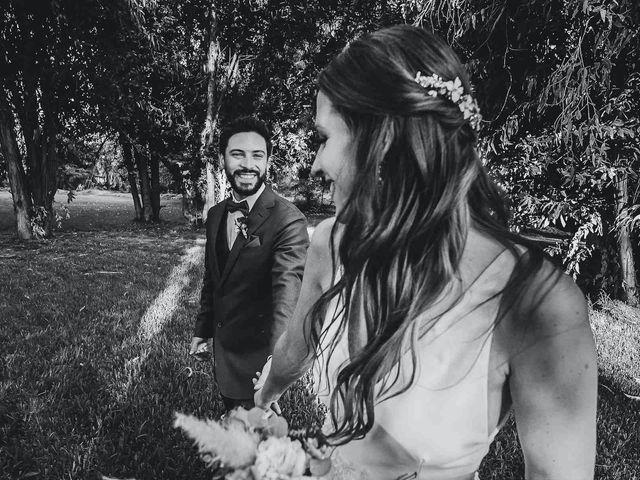El matrimonio de Pancho y Laura en Talagante, Talagante 55