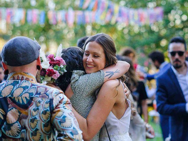 El matrimonio de Pancho y Laura en Talagante, Talagante 60