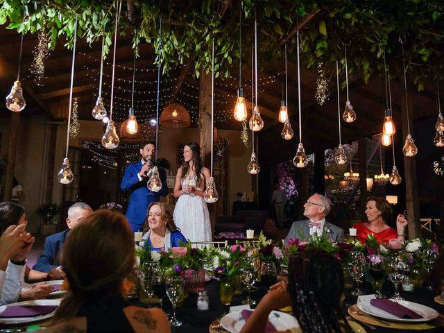 El matrimonio de Pancho y Laura en Talagante, Talagante 69