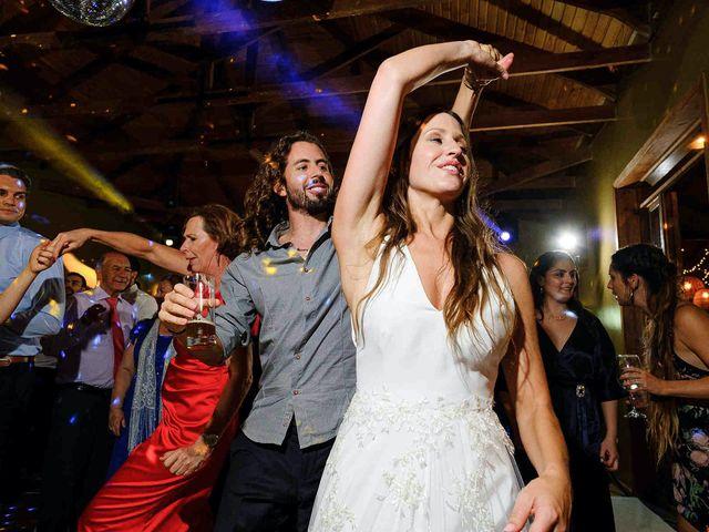 El matrimonio de Pancho y Laura en Talagante, Talagante 77