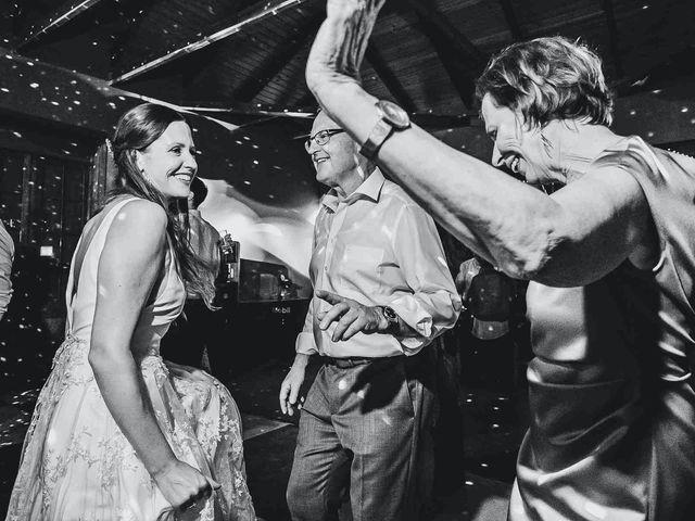 El matrimonio de Pancho y Laura en Talagante, Talagante 96