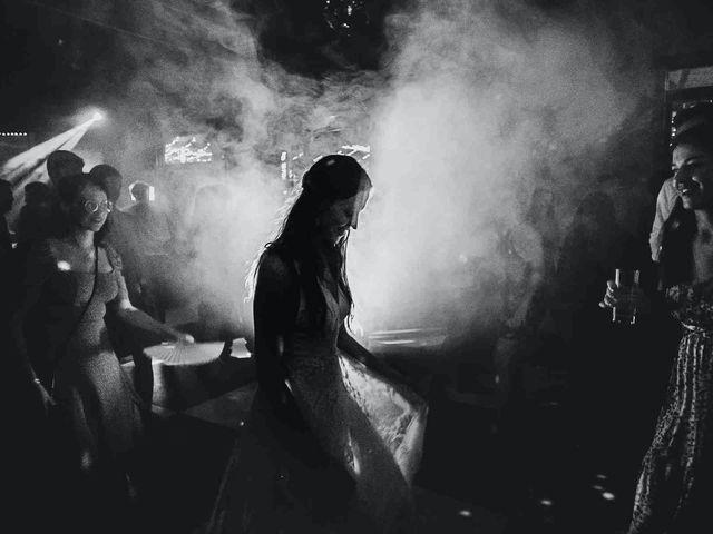 El matrimonio de Pancho y Laura en Talagante, Talagante 101