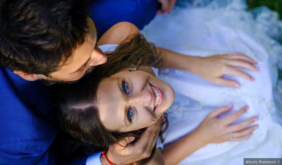 El matrimonio de Pancho y Laura en Talagante, Talagante