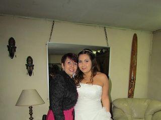 El matrimonio de Nicole y Sergio 2