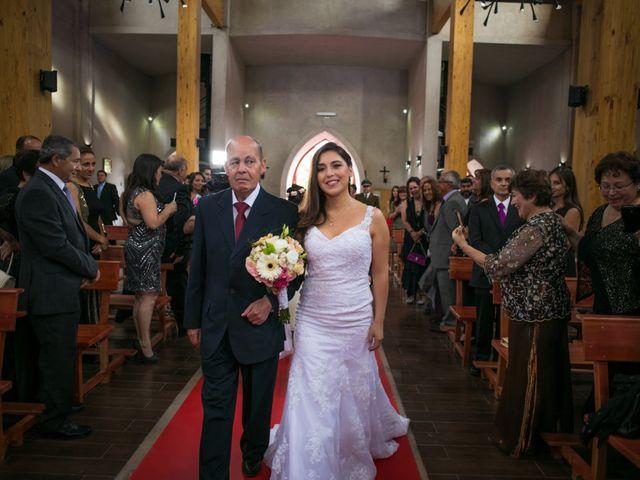El matrimonio de Juan Pablo y Jane en Coltauco, Cachapoal 8