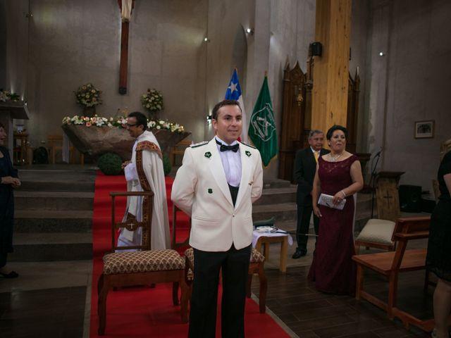 El matrimonio de Juan Pablo y Jane en Coltauco, Cachapoal 9