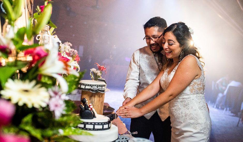 El matrimonio de Mariel y Denise en Valdivia, Valdivia