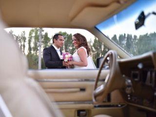 El matrimonio de Nicole y Jorge 1