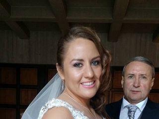 El matrimonio de Nicole y Jorge 3