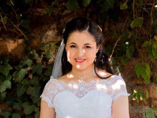El matrimonio de Rocío y Sebastián 3