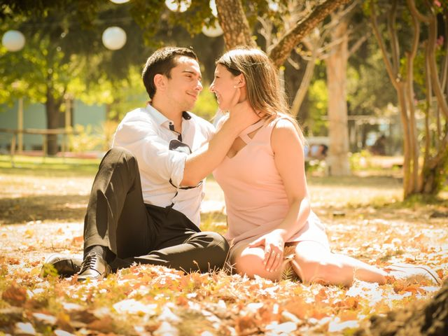 El matrimonio de Cristian y Nicole en Rancagua, Cachapoal 5