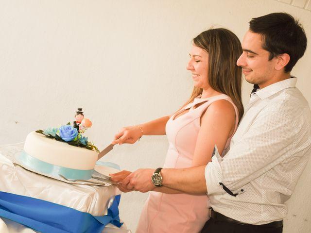 El matrimonio de Cristian y Nicole en Rancagua, Cachapoal 8