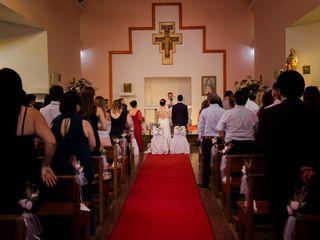 El matrimonio de Carla y Danilo 2