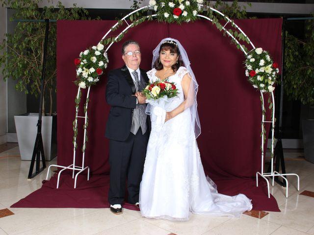 El matrimonio de Carlos  y Ana María  en Copiapó, Copiapó 7