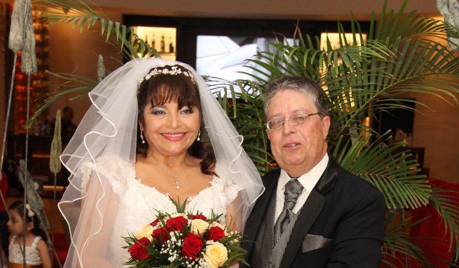 El matrimonio de Carlos  y Ana María  en Copiapó, Copiapó