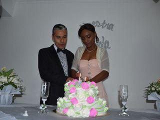 El matrimonio de Fernanda  y Gregorio