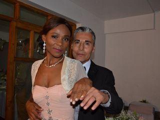 El matrimonio de Fernanda  y Gregorio 3