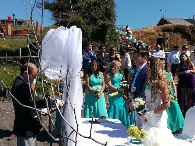 El matrimonio de Daniela y Gary en Puerto Varas, Llanquihue 6