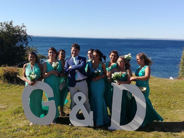 El matrimonio de Daniela y Gary en Puerto Varas, Llanquihue 10