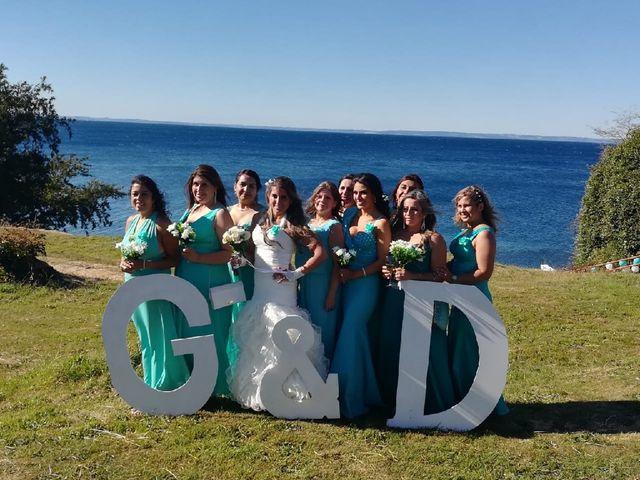 El matrimonio de Daniela y Gary en Puerto Varas, Llanquihue 11