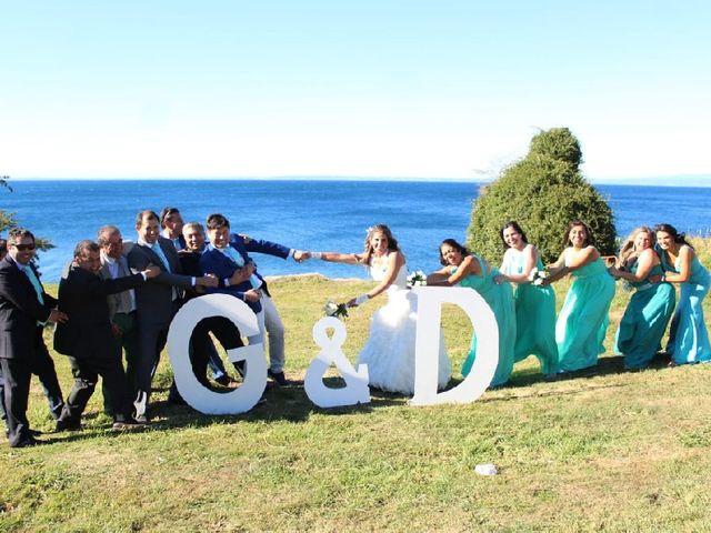 El matrimonio de Daniela y Gary en Puerto Varas, Llanquihue 12