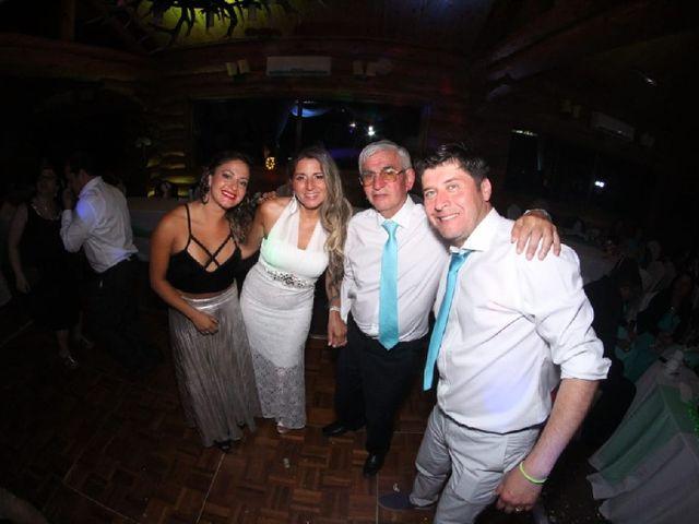 El matrimonio de Daniela y Gary en Puerto Varas, Llanquihue 18