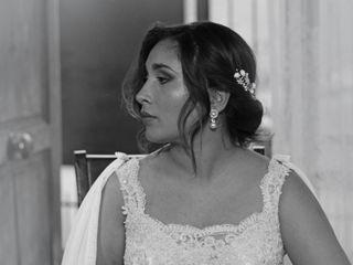 El matrimonio de Giannina  y Tomás 3