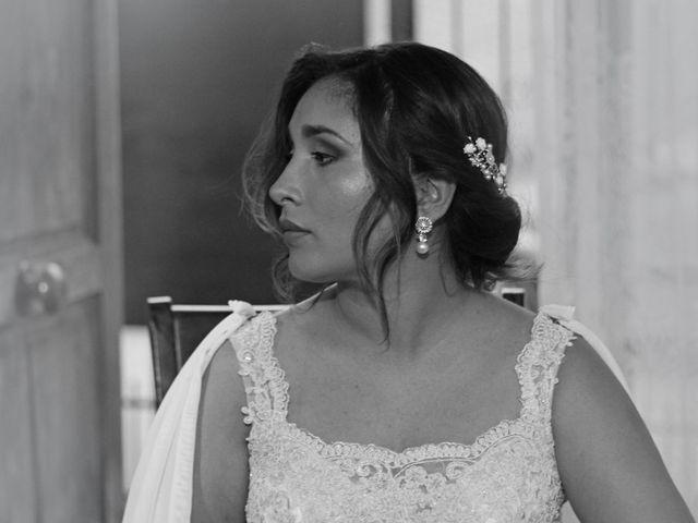 El matrimonio de Tomás y Giannina  en Buin, Maipo 1