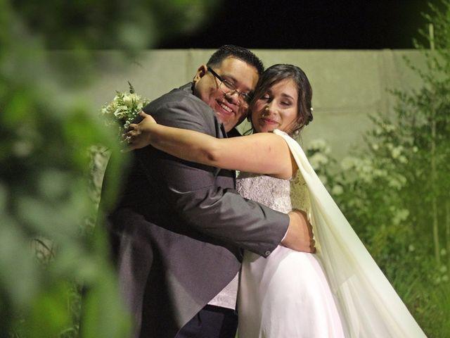 El matrimonio de Tomás y Giannina  en Buin, Maipo 2