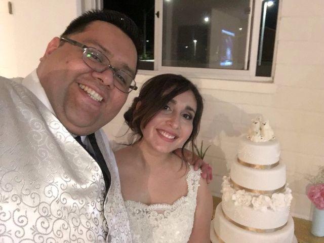 El matrimonio de Tomás y Giannina  en Buin, Maipo 6