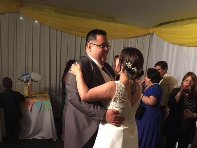 El matrimonio de Tomás y Giannina  en Buin, Maipo 7