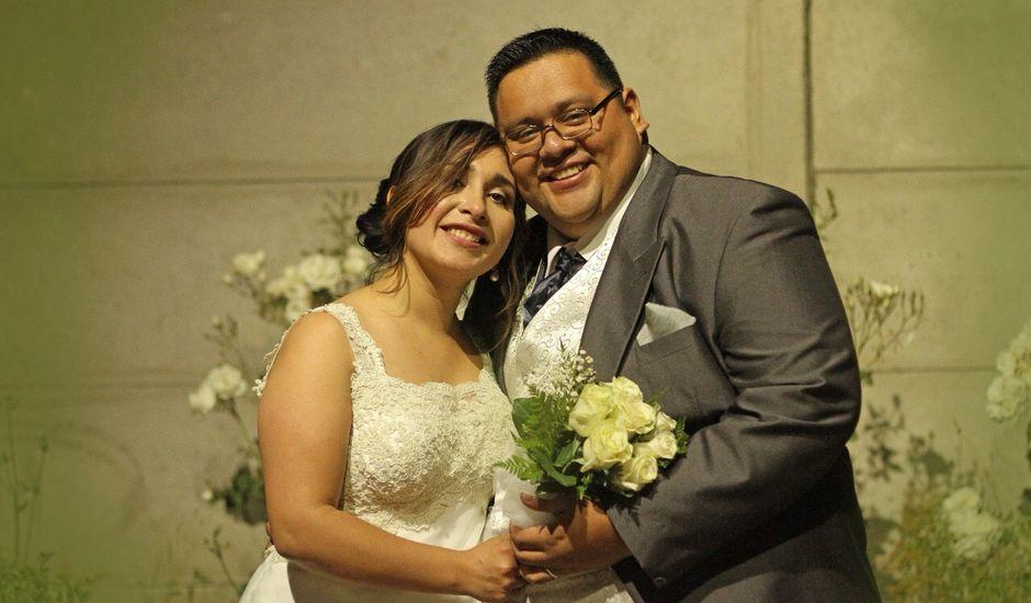 El matrimonio de Tomás y Giannina  en Buin, Maipo
