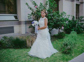 El matrimonio de Natalia y Andrés 3