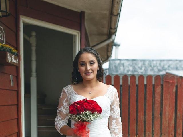 El matrimonio de Pedro y Belén en Valdivia, Valdivia 12