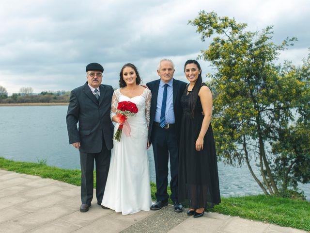 El matrimonio de Pedro y Belén en Valdivia, Valdivia 14