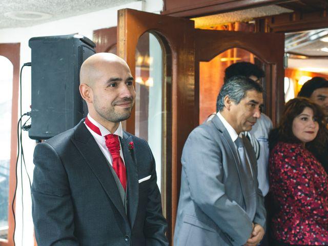 El matrimonio de Pedro y Belén en Valdivia, Valdivia 16