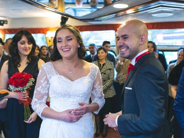 El matrimonio de Pedro y Belén en Valdivia, Valdivia 20