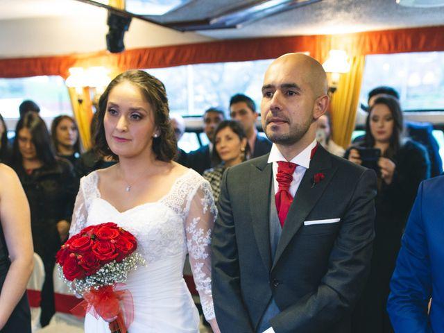 El matrimonio de Pedro y Belén en Valdivia, Valdivia 23