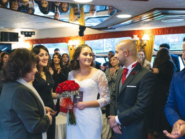 El matrimonio de Pedro y Belén en Valdivia, Valdivia 24