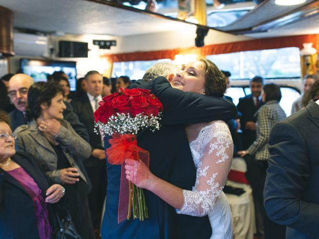 El matrimonio de Pedro y Belén en Valdivia, Valdivia 25