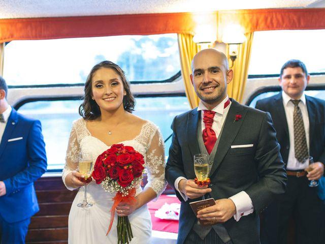 El matrimonio de Pedro y Belén en Valdivia, Valdivia 28