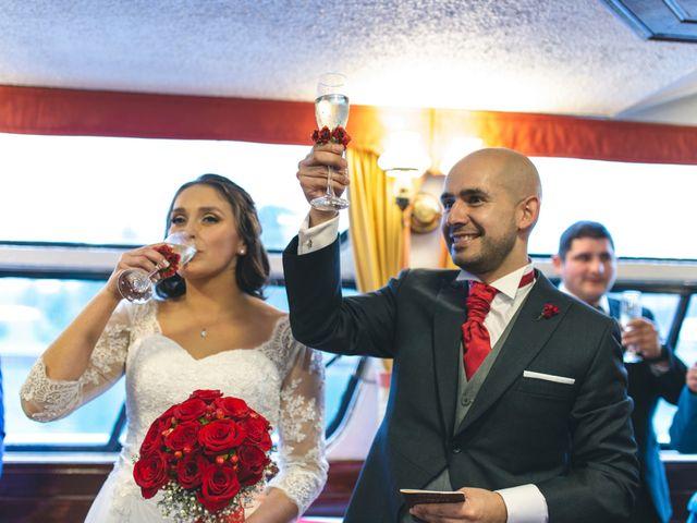 El matrimonio de Pedro y Belén en Valdivia, Valdivia 29