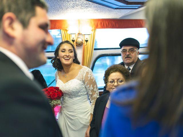 El matrimonio de Pedro y Belén en Valdivia, Valdivia 30